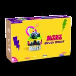 mini brush robot