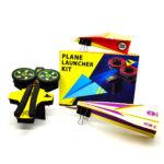 Be Cre8v Plane Launcher STEM based DIY kit STEAM Based kits